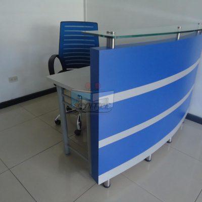 counter para oficina