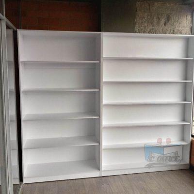 Mueble para archivo