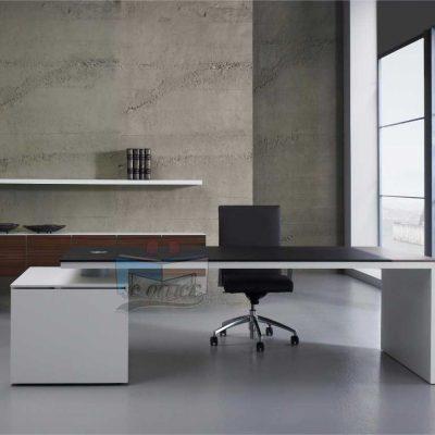 espacio de trabajo moderno