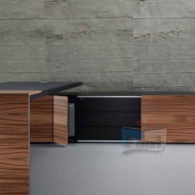 escritorio amplio